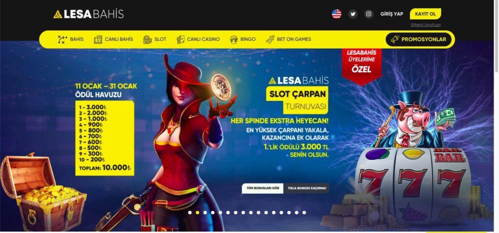 lesabahis slot turnuvası 1024x479 - Lesabahis Yeni Giriş Kayıt Adresi